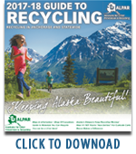 ALPAR 2017-18 Guide to Recycling